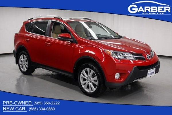 Used Toyota RAV4 for Sale in Syracuse, NY | U.S. News ...