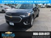 2020 Chevrolet Traverse Premier FWD for Sale in Morehead City, NC