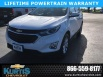 2020 Chevrolet Equinox LT with 1LT FWD for Sale in Morehead City, NC