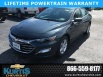 2020 Chevrolet Malibu LS with 1LS for Sale in Morehead City, NC