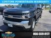 2020 Chevrolet Silverado 1500 LT Crew Cab Short Box 4WD for Sale in Morehead City, NC