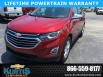 2020 Chevrolet Equinox Premier with 1LZ FWD for Sale in Morehead City, NC