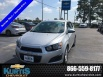 2015 Chevrolet Sonic LT Hatch AT for Sale in Morehead City, NC