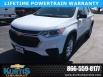2020 Chevrolet Traverse LS with 1LS FWD for Sale in Morehead City, NC