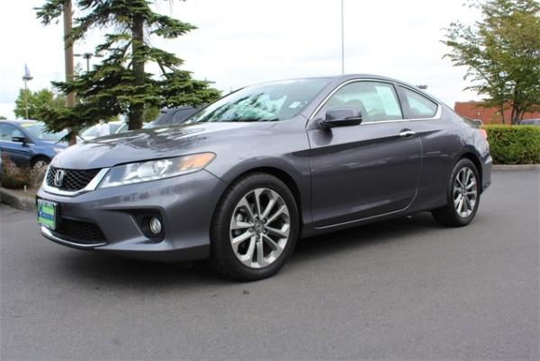2015 Honda Accord in Tacoma, WA