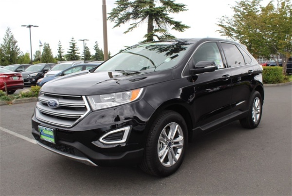 2018 Ford Edge in Tacoma, WA
