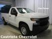 2019 Chevrolet Silverado 1500 WT Regular Cab Long Box 2WD for Sale in Hudson, FL