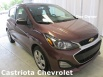 2019 Chevrolet Spark LS CVT for Sale in Hudson, FL