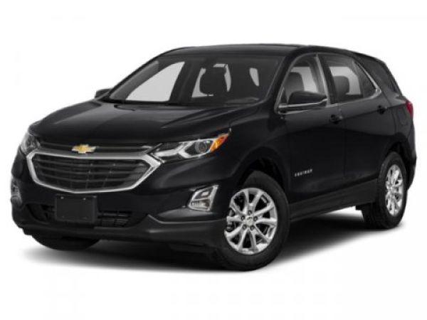 2020 Chevrolet Equinox in Hudson, FL