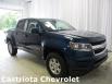 2020 Chevrolet Colorado WT Crew Cab Short Box 2WD for Sale in Hudson, FL