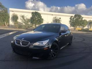 Used Bmw M5 >> Used Bmw M5 For Sale In Victorville Ca 39 Used M5
