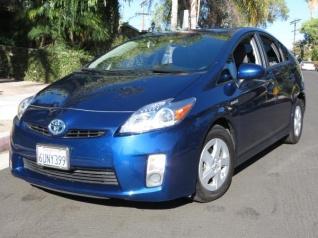 de001315ed Used Toyota Prius for Sale in Santa Barbara
