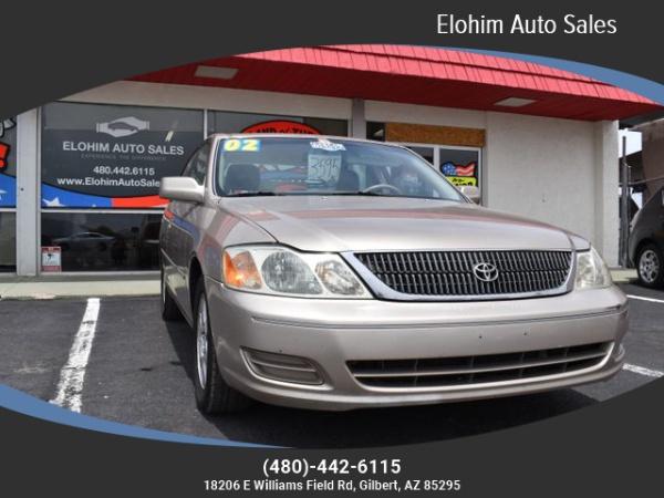 2002 Toyota Avalon in Gilbert, AZ