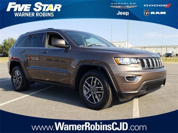 2020 Jeep Grand Cherokee in Warner Robins, GA
