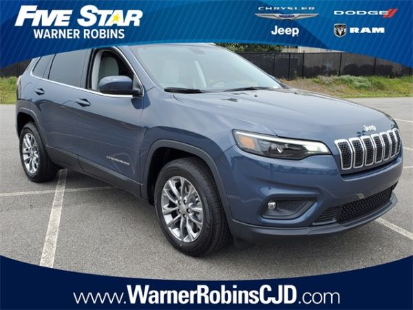 2020 Jeep Cherokee in Warner Robins, GA