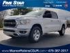 "2019 Ram 1500 Big Horn/Lone Star Crew Cab 5'7"" Box 2WD for Sale in Warner Robins, GA"