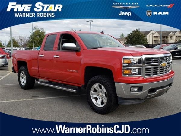 2014 Chevrolet Silverado 1500 in Warner Robins, GA
