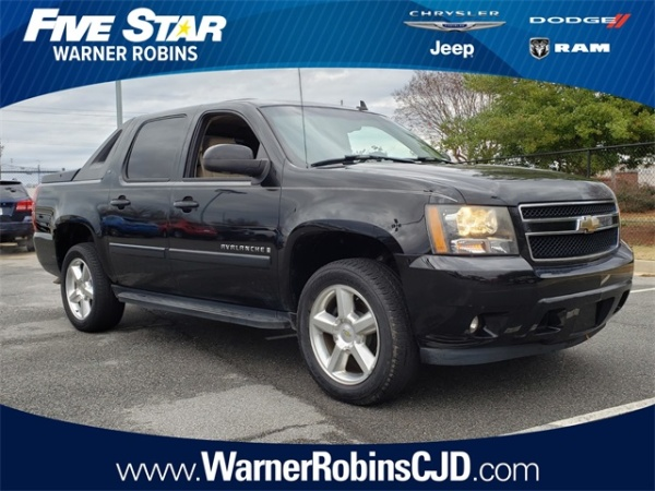 2008 Chevrolet Avalanche in Warner Robins, GA