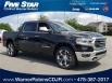 "2019 Ram 1500 Longhorn Crew Cab 5'7"" Box 2WD for Sale in Warner Robins, GA"