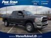"2020 Ram 2500 Tradesman Crew Cab 6'4"" Box 4WD for Sale in Warner Robins, GA"