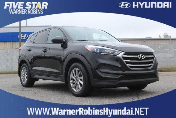 2017 Hyundai Tucson in Warner Robins, GA