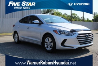Used Hyundai Elantras For Sale In Warner Robins Ga Truecar