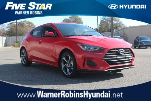 2020 Hyundai Veloster in Warner Robins, GA
