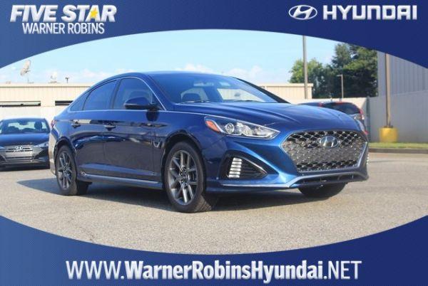 2018 Hyundai Sonata in Warner Robins, GA
