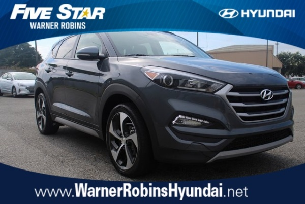 2017 Hyundai Tucson Value Fwd For Sale In Warner Robins Ga