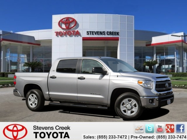 Used Toyota Tundra For Sale In Salinas Ca U S News World Report