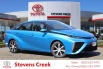 2017 Toyota Mirai Sedan for Sale in San Jose, CA