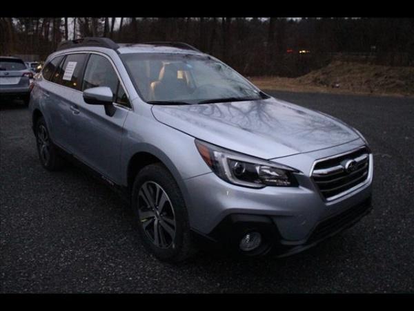 2018 Subaru Outback in Natick, MA