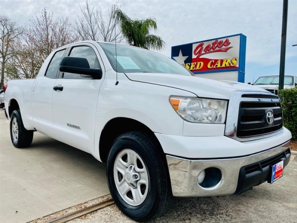 2011 Toyota Tundra in Pearland, TX