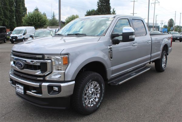 2020 Ford Super Duty F-350 in Renton, WA