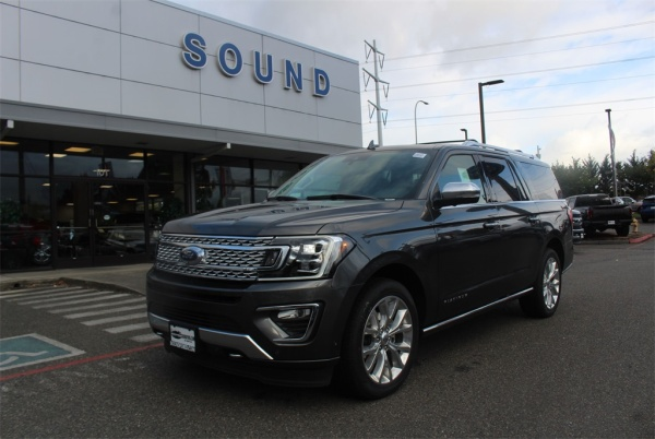 2019 Ford Expedition in Renton, WA