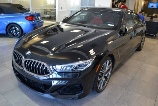 2020 BMW 8 Series in Macon, GA