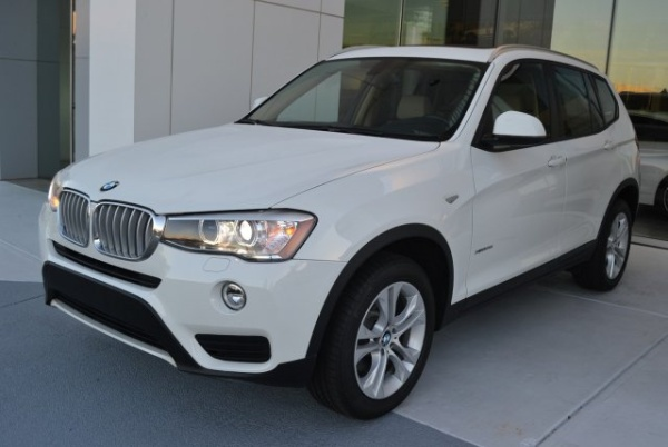 2016 BMW X3 in Macon, GA