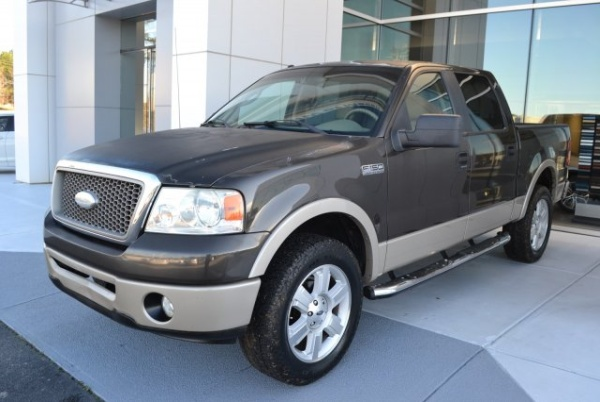 2007 Ford F-150 in Macon, GA