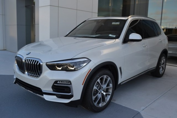2020 BMW X5 in Macon, GA