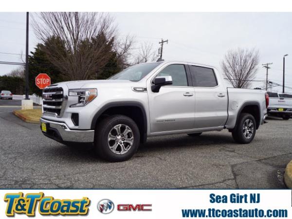 2020 GMC Sierra 1500 in Sea Girt, NJ