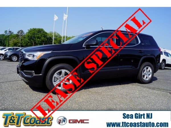 2019 GMC Acadia in Sea Girt, NJ