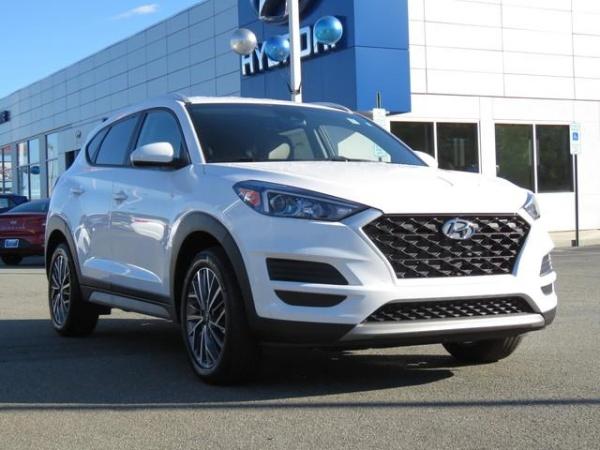 2020 Hyundai Tucson in Gastonia, NC