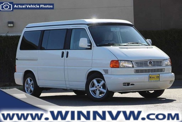 f8bab8b318c7eb Top 50 Used Volkswagen EuroVan for Sale Near Me