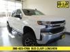 2019 Chevrolet Silverado 1500 LT Crew Cab Short Box 4WD for Sale in Longview, WA