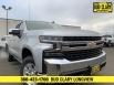 2019 Chevrolet Silverado 1500 LT Double Cab Standard Box 4WD for Sale in Longview, WA