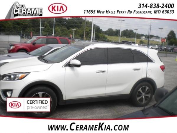 Kia Chatham Used Cars