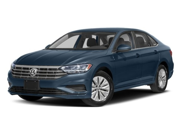 2019 Volkswagen Jetta R-Line