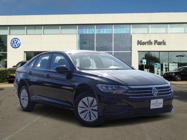 2019 Volkswagen Jetta in San Antonio, TX