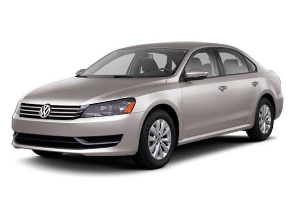 2012 Volkswagen Passat in San Antonio, TX