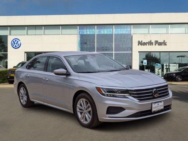 2020 Volkswagen Passat in San Antonio, TX